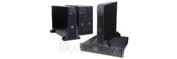 APC SMART-UPS RT ON-LINE RM 5000VA 230V Paveikslėlis 1 iš 1 250254300127