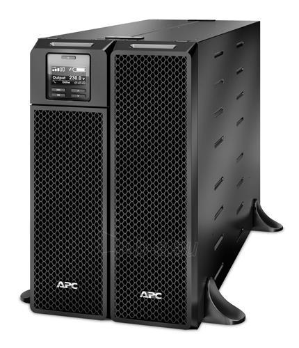 APC Smart-UPS SRT 192V 5kVA and 6kVA Battery Pack Paveikslėlis 3 iš 3 250254400093