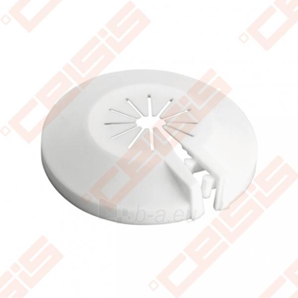Apdaila (spalva: matinė balta) vienam vamzdžiui CARLO POLETTI A31801 Paveikslėlis 1 iš 2 270717000954