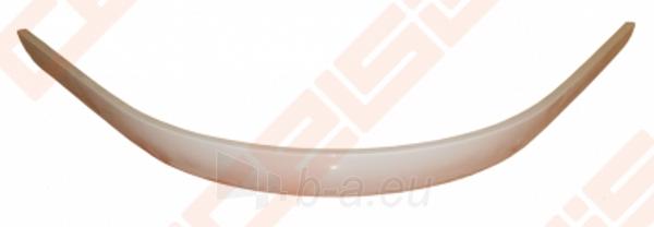 Apdailos plokštė dušo padėklo VISPOOL RS-90 (550) balta Paveikslėlis 1 iš 1 270780000172