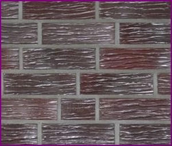 Klinkerio plytelė ROBEN burgund grublėta PENF29 Paveikslėlis 1 iš 1 237673000003