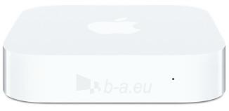 Apple AirPort Express Paveikslėlis 1 iš 3 250257200710