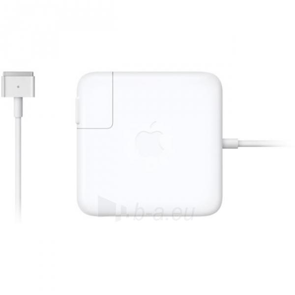 Apple MagSafe 2 Power Adapter - 45W (MacBook Air) Paveikslėlis 1 iš 1 250256400816