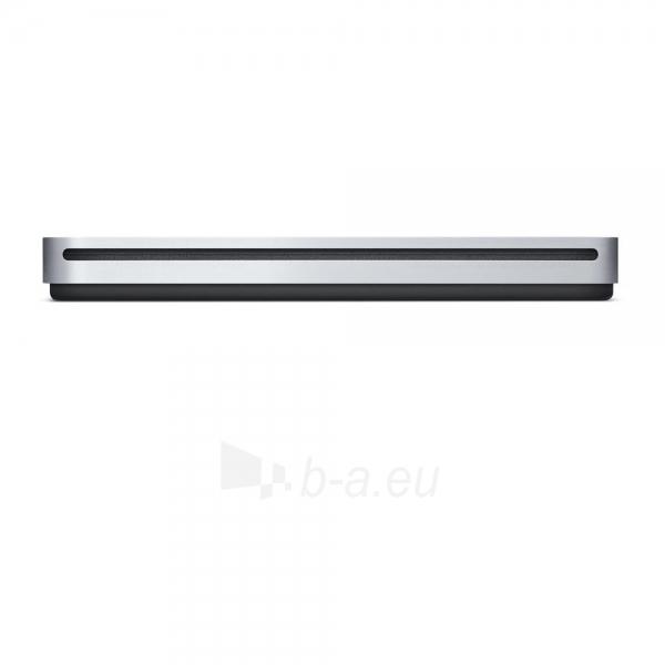 Apple USB SuperDrive (NEW) Paveikslėlis 1 iš 1 250256600379