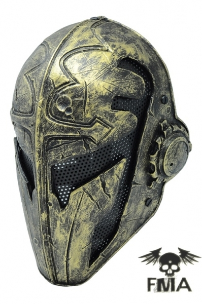 Apsauginė kaukė AEG FMA T TB-563 Paveikslėlis 1 iš 1 251580300019