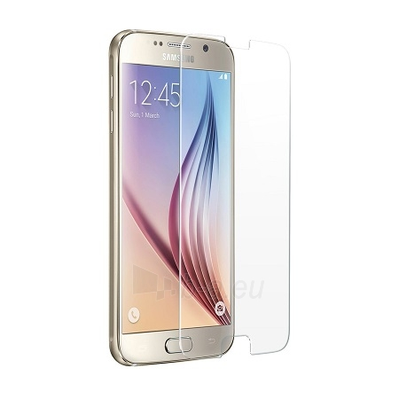 Apsauginis stiklas (Galaxy S6) Paveikslėlis 1 iš 1 310820025295
