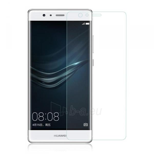 Apsauginis stiklas (Huawei P9) Paveikslėlis 1 iš 1 310820025306