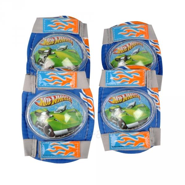 Apsaugų rinkinys Mattel Hot Wheels Paveikslėlis 1 iš 2 310820012043