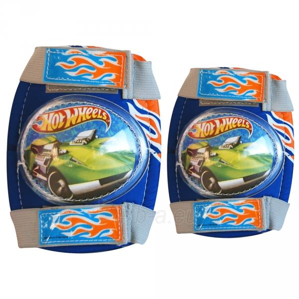 Apsaugų rinkinys Mattel Hot Wheels Paveikslėlis 2 iš 2 310820012043