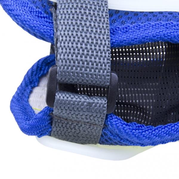 Apsaugų rinkinys Spokey Sentinel, mėlynos Paveikslėlis 2 iš 14 310820090847
