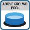 Apvalus lauko baseinas BASIC 301 blue Paveikslėlis 3 iš 9 30092300010