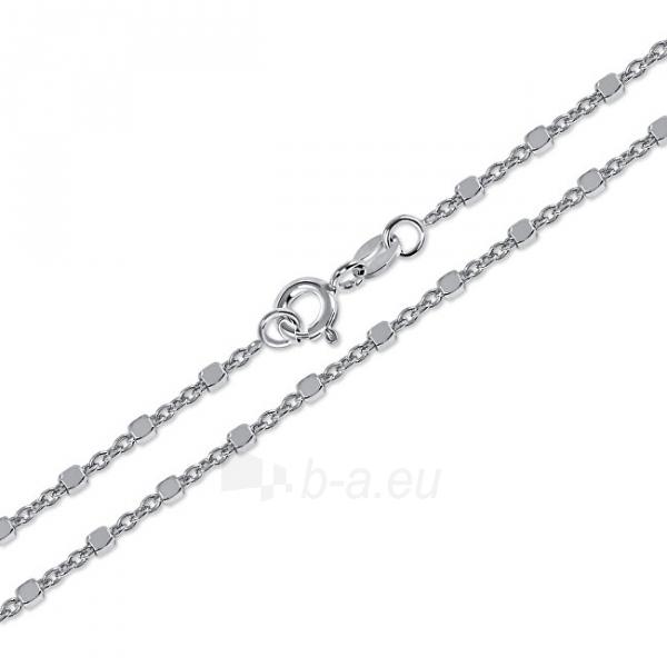 Apyrankė Brilio Silver Ladies´ Bracelet 18 cm 461 086 00130 04 Paveikslėlis 1 iš 2 310820203810