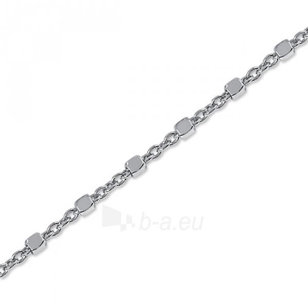 Apyrankė Brilio Silver Ladies´ Bracelet 18 cm 461 086 00130 04 Paveikslėlis 2 iš 2 310820203810