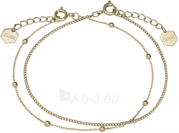 Apyrankė Cluse Set of two CLJ11010 bracelets Paveikslėlis 1 iš 10 310820172928