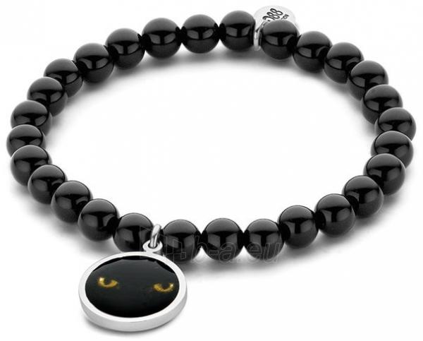 Apyrankė CO88 Agate Bracelet Cat Eyes 865-180-090043-0000 Paveikslėlis 1 iš 2 310820173439