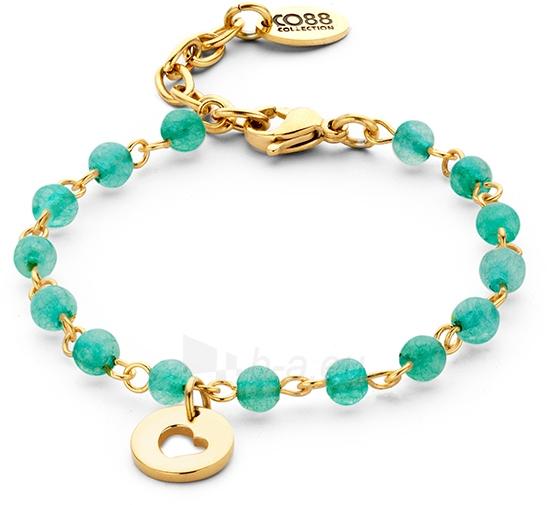 Apyrankė CO88 Beaded bracelet 865-180-090052-0000 Paveikslėlis 1 iš 2 310820173499