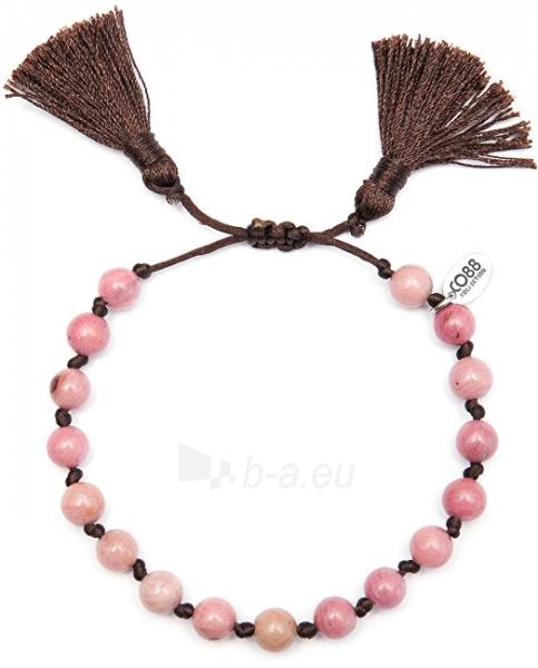 Apyrankė CO88 Bracelet of the family with tassel 865-180-080044-0000 Paveikslėlis 1 iš 2 310820173468