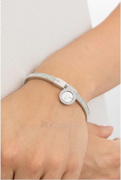 Apyrankė Michael Kors Solid luxury bracelet with crystals MKJ5978791 Paveikslėlis 2 iš 2 310820126249