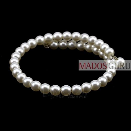 Perlų apyrankė P1495 Paveikslėlis 1 iš 1 30070101430