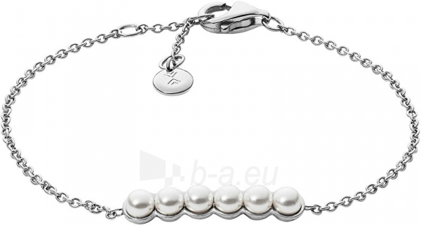 Apyrankė Skagen Steel bracelet with SKJ1012040 beads Paveikslėlis 1 iš 1 310820126200