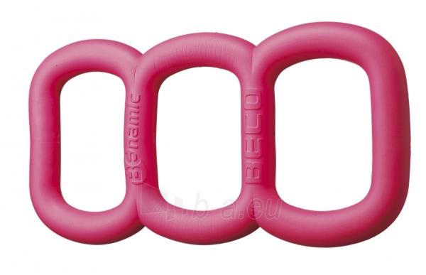 Aqua fitneso įrankis BECO BENAMIC 96058, rožinis Paveikslėlis 1 iš 1 310820217882