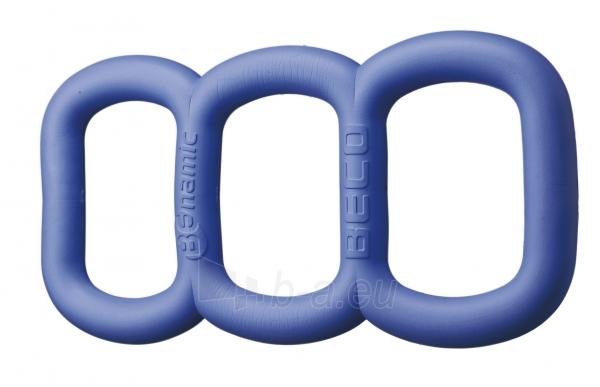 Aqua fitneso įrankis BECO BENAMIC 96058, tamsiai mėlynas Paveikslėlis 1 iš 1 310820217881