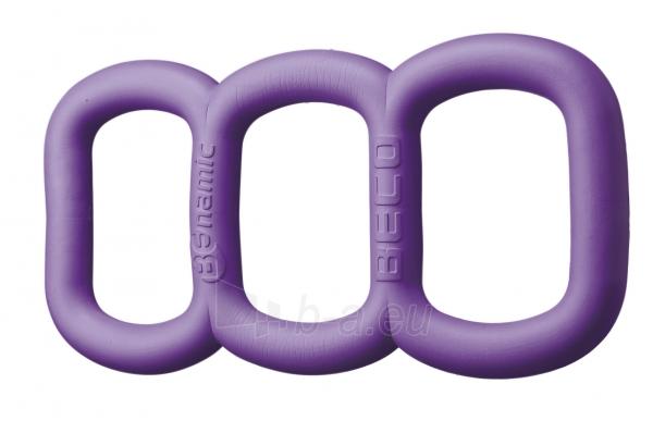 Aqua fitneso įrankis BECO BENAMIC 96058, violetinis Paveikslėlis 1 iš 1 310820217884