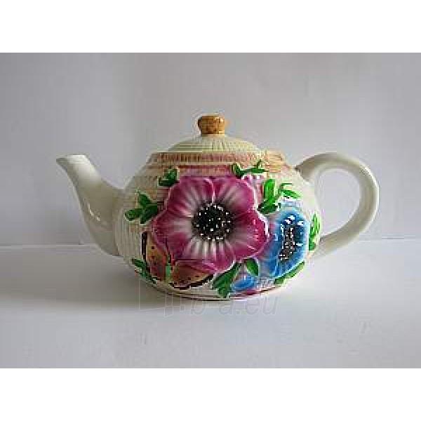 Arbatinukas keramik. 0.8L 67181 Paveikslėlis 1 iš 1 310820040813