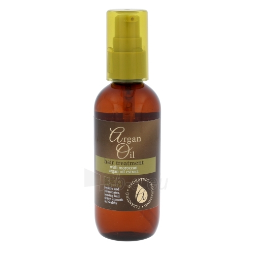 Argan Oil Hair Treatment Cosmetic 100ml Paveikslėlis 1 iš 1 310820023942