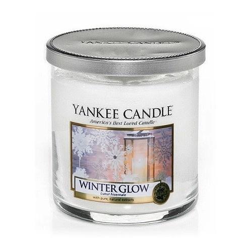 Aromatinė žvakė Yankee Candle Aromatic candle Décor small Winter Glow 198 g Paveikslėlis 1 iš 1 310820122412