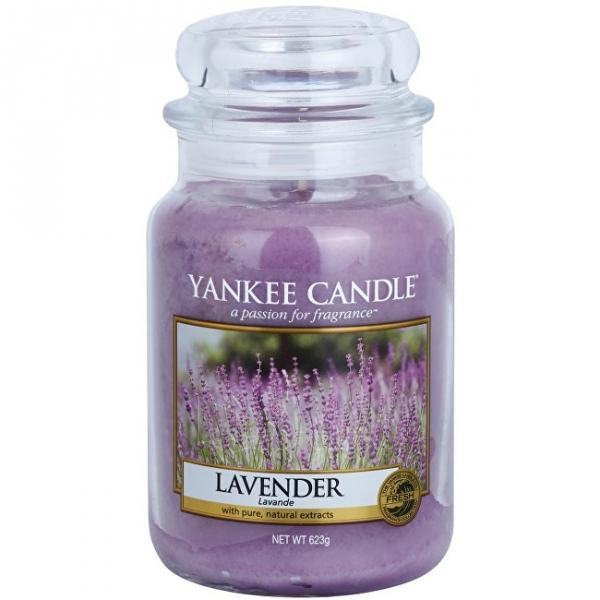 Aromatinė žvakė Yankee Candle Aromatic candle Lavender 623 g Paveikslėlis 1 iš 1 310820122401