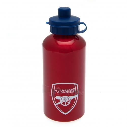 Arsenal F.C. aliuminio gertuvė Paveikslėlis 1 iš 2 251009000088