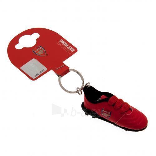 Arsenal F.C. batelio formos raktų pakabukas Paveikslėlis 1 iš 4 251009001218