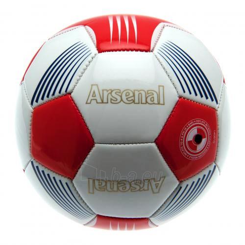 Arsenal F.C. futbolo kamuolys Paveikslėlis 2 iš 4 251009000104