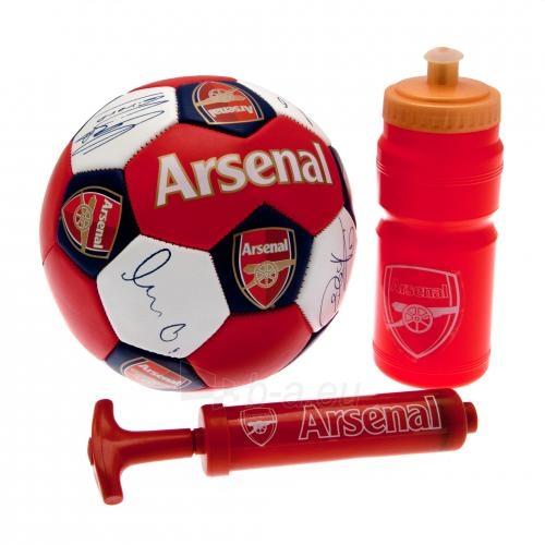 Arsenal F.C. futbolo rinkinys Paveikslėlis 1 iš 6 251009001372