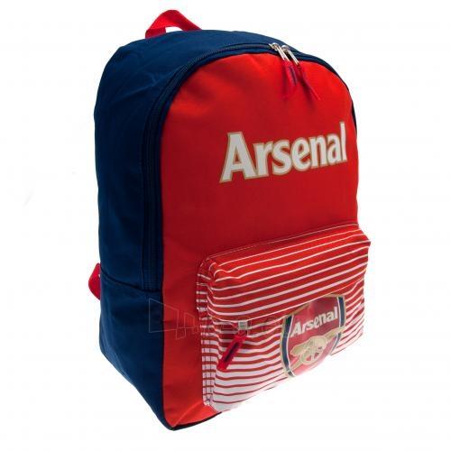 Arsenal F.C. kuprinė (Oficiali) Paveikslėlis 1 iš 4 251009001040