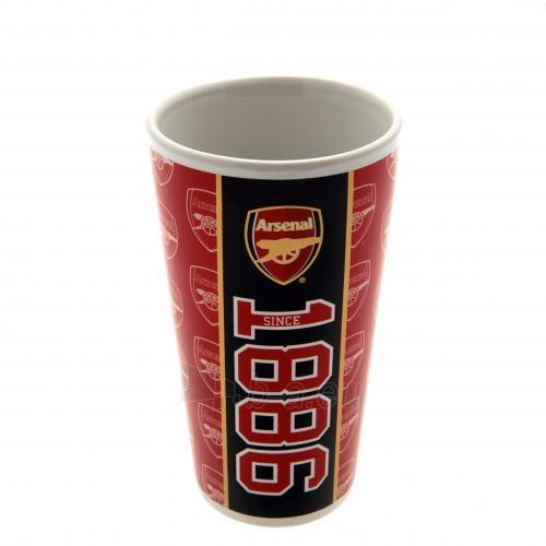 Arsenal F.C. Latte kavos puodelis (1886) Paveikslėlis 3 iš 5 310820042537