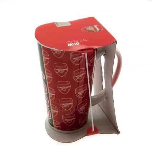 Arsenal F.C. Latte kavos puodelis (1886) Paveikslėlis 5 iš 5 310820042537