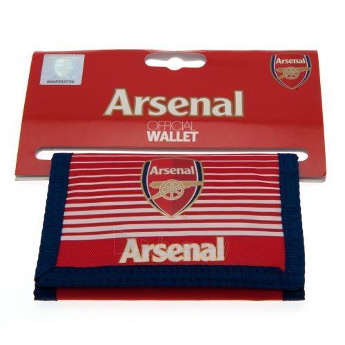 Arsenal F.C. nailoninė piniginė Paveikslėlis 4 iš 4 251009001042