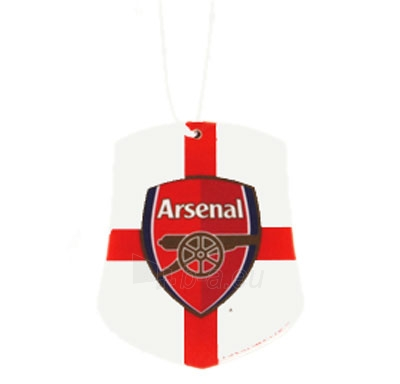 Arsenal F.C. oro gaiviklis (St. George) Paveikslėlis 1 iš 2 251009001188