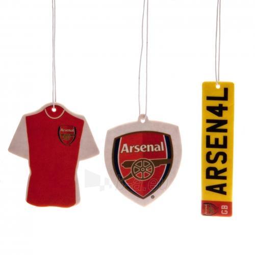 Arsenal F.C. oro gaiviklių rinkinys Paveikslėlis 1 iš 6 310820030532