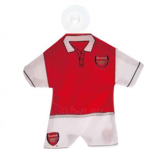 Arsenal F.C. pakabinama mini uniforma Paveikslėlis 1 iš 3 251009000142