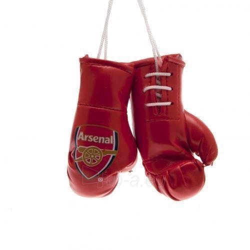 Arsenal F.C. pakabinamos mini bokso pirštinės Paveikslėlis 1 iš 4 251009001220