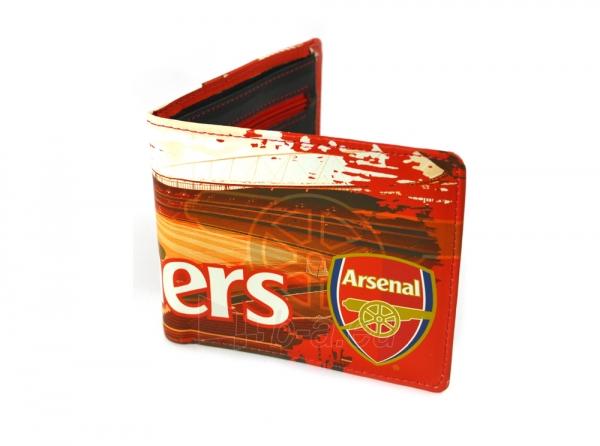 Arsenal F.C. piniginė (Stadionas) Paveikslėlis 1 iš 5 310820016583