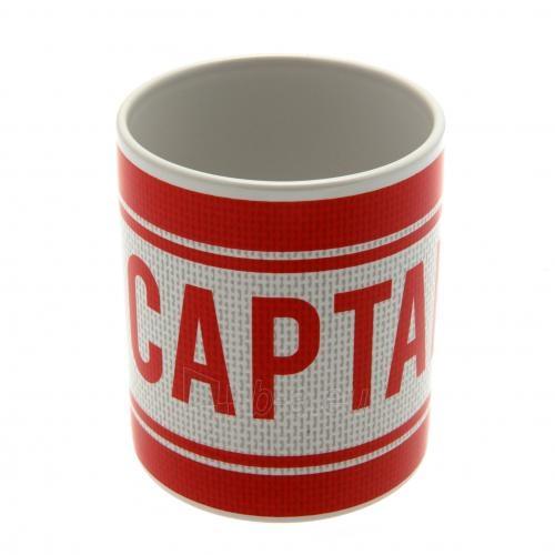 Arsenal F.C. puodelis (Captain) Paveikslėlis 4 iš 5 310820047781