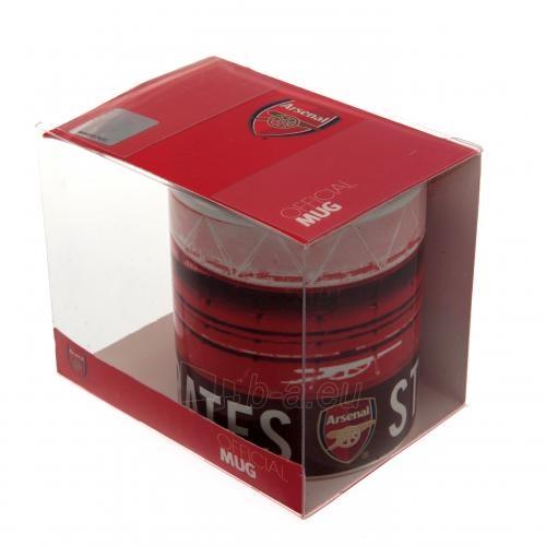 Arsenal F.C. puodelis (Stadiono panorama) Paveikslėlis 5 iš 5 251009000254