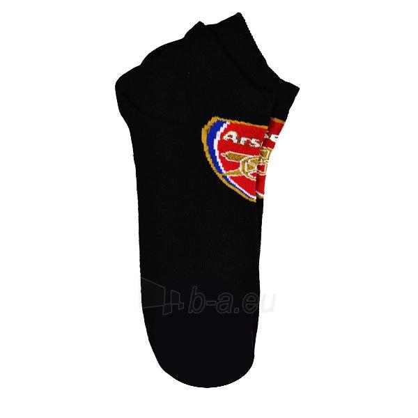 Arsenal F.C. sportinės kojinės Paveikslėlis 1 iš 2 310820004207