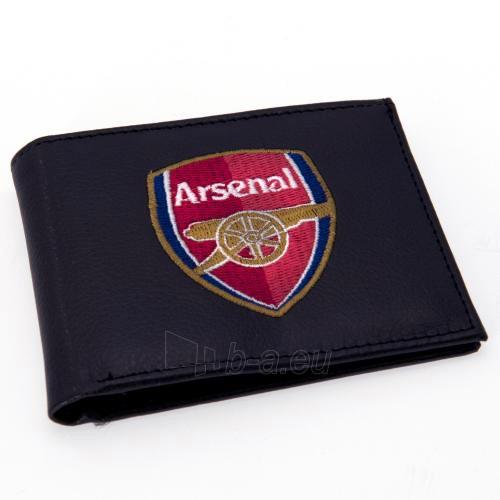 Arsenal F.C. vyriška piniginė Paveikslėlis 1 iš 4 251009000288