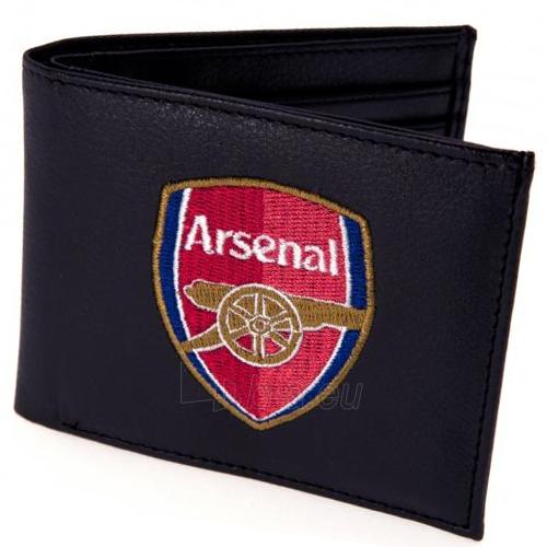 Arsenal F.C. vyriška piniginė Paveikslėlis 3 iš 4 251009000288