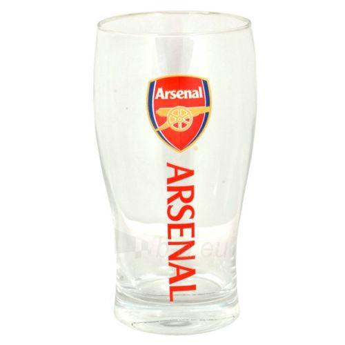 Arsenal F.C. Wordmark taurė Paveikslėlis 2 iš 2 251009001211